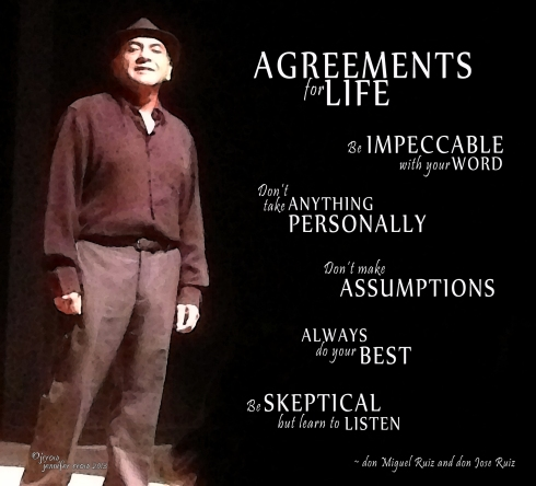 Agreements for Life