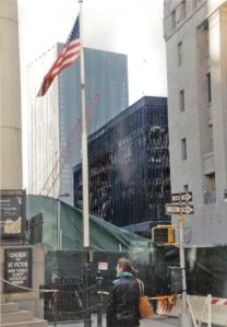 NYC - Veterans Day 2001-3
